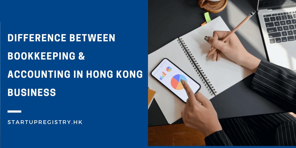 Accounting and Bookkeeping Hong Kong